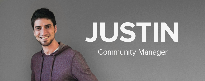 Meet Justin, Read It Later Community Manager